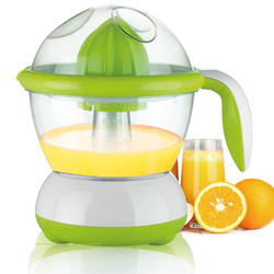 Automatic Electrical Citrus Juicer Orange Lemon Squeezer Fruit Press Reamer Machine DIY Fruits Juice Beverage Maker UK Plug