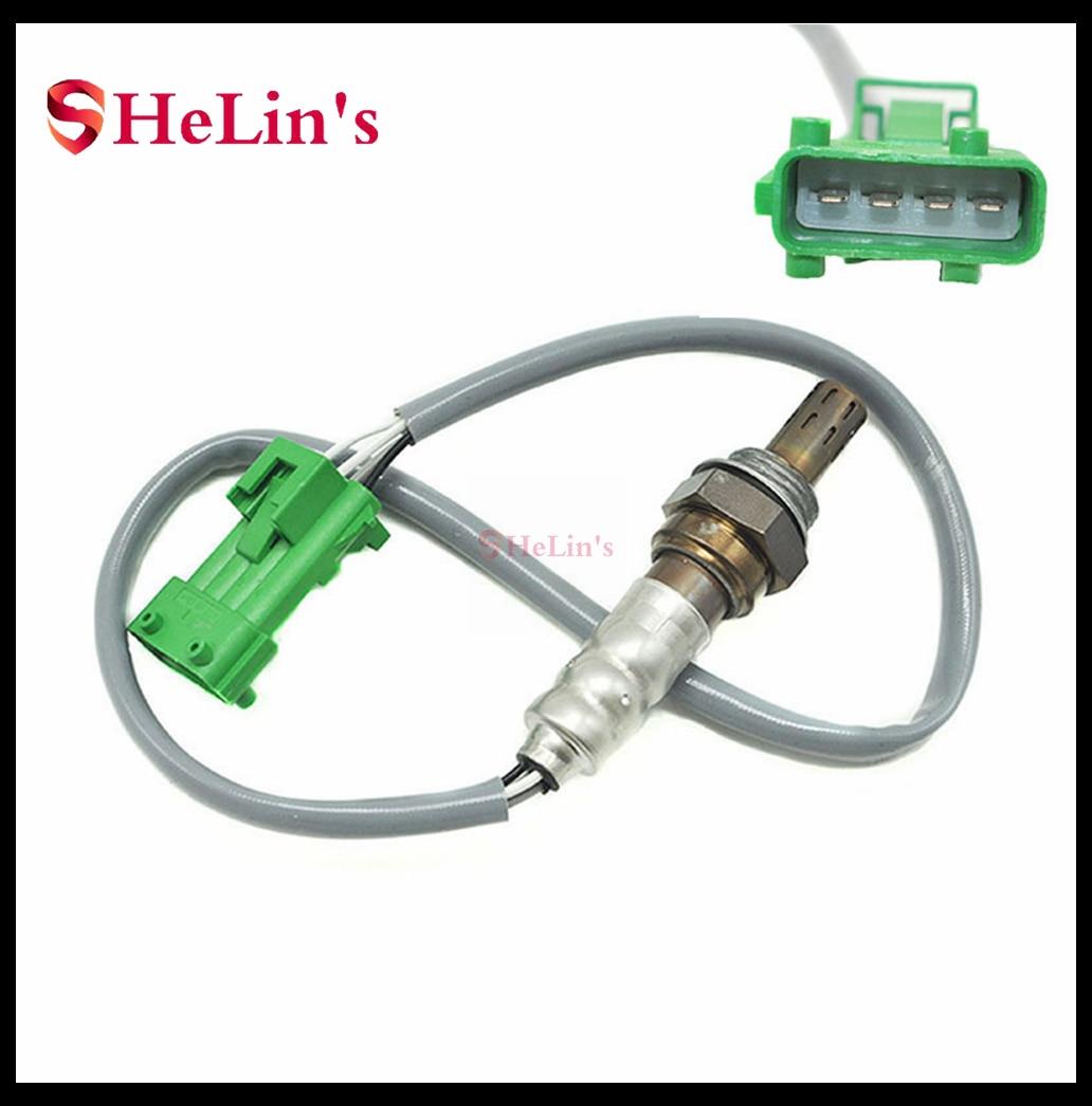 Oxygen O2 Sensor Probe For Peugeot 106 306 406 407 307 206 207 605 1007 Partner
