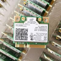 Intel dual band wireless-ac 7260HMW WiFi + Bluetooth 4 0 PCIe Hälfte Mini Wifi Karte