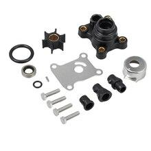 Impeller Pump 9.9Hp and 15Hp Repair Kit for Evinrude / Johnson 394711 0394711