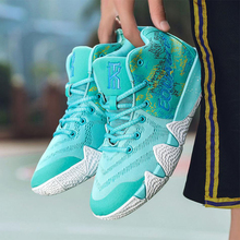 2019 Original Retro Basketball Shoes for Men Air Shock Outdoor Trainers Light Michael Sneakers Young Teenagers High Boots Basket