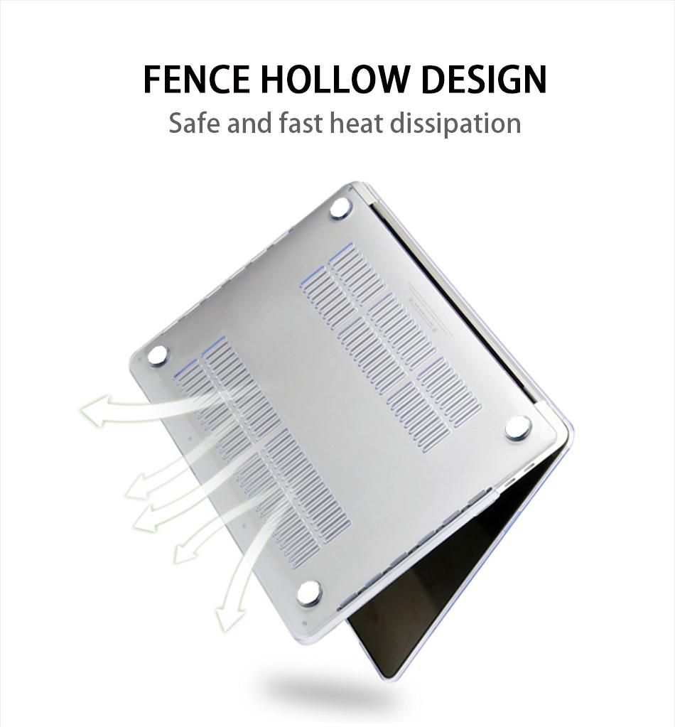 MTT Funda Case for MacBook 31