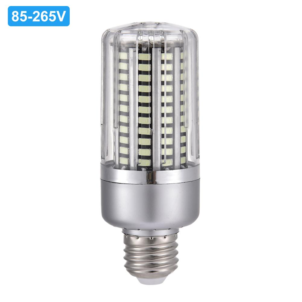 110V/220V <font><b>UV</b></font> Germicidal Lamp 130 LED Beads Smart Timing 40W UVC <font><b>Bulb</b></font> <font><b>E27</b></font> Household Ozone Disinfection Light <font><b>Bulbs</b></font> Ultraviolet image