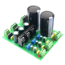 LM317 LM337 Multi-Channel Adjustable Rectifier Regulator Filter Power Module for Amplifiers(Finished Product) 1969 feverish finished product 064