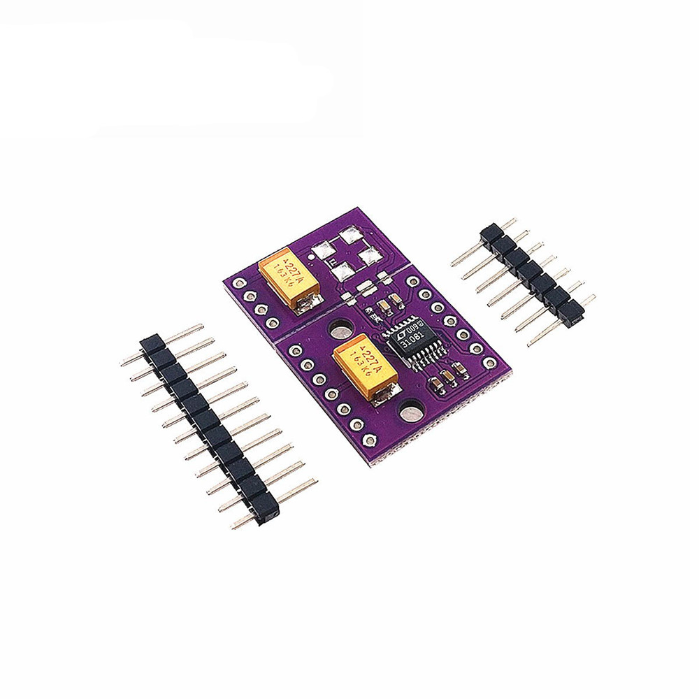Taidacent DC Solar Power System 2.35V 3.3V 4.1V Or 5V LTC3108 Ultralow DC To DC Voltage Booster Converter Voltage Boost Circuit