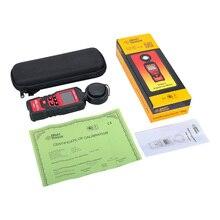 UV Radiometer Handheld
