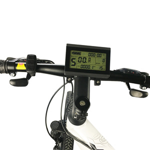 Image 5 - Okfeet KT LCD3 Display ebike LCD Display Electric Bicycle LED 72V LCD3 kt lcd for Electric Bike Controller
