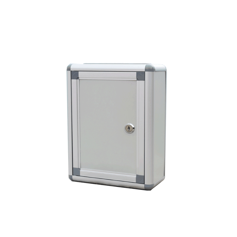 190 * 95 * 270mm Suggestion Box Complaint Box Newspaper Letter Box Mail Box