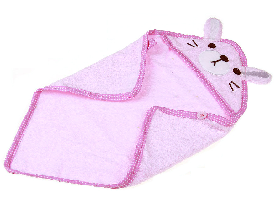Cute Pet Dog Cat Towel Pets Drying Bath Towels with Hoodies Warm Blanket Soft Drying Cartoon Puppy Super Absorbent Bathrobes 21