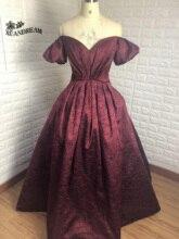 特別な日のディナーパーティー выпускной платья sukienki na studniowke v ネックプリントウエディングドレス 2019 ライン上 XD 105