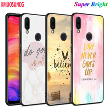 Black Silicone Cover Motivational Quotes  for Xiaomi Redmi Note 8 7 6 5 4X 4 K20 Pro 7A 6A 6 S2 5A Plus Phone Case black silicone cover motivational quotes for xiaomi redmi note 8 7 6 5 4x 4 k20 pro 7a 6a 6 s2 5a plus phone case