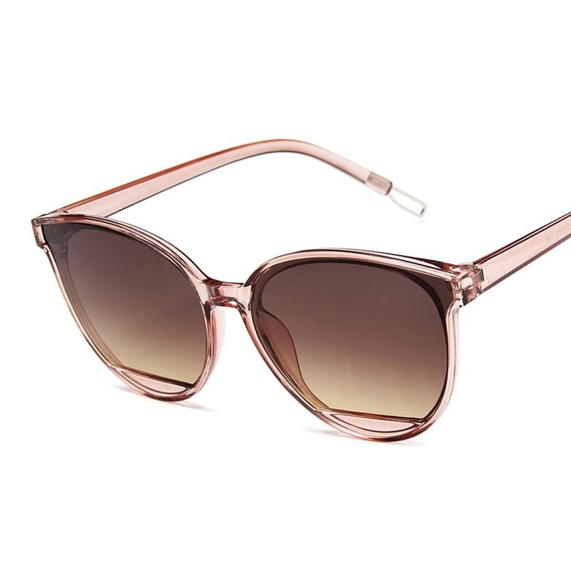 Новое поступление 2021 Модные солнцезащитные очки Женские винтажные металлические зеркальные классические Винтажные Солнцезащитные очки ж...