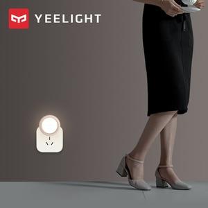 Image 3 - (Latest Version)Yeelight induction night light (plug in version) led lamp bed lights for Children bedroom corridor