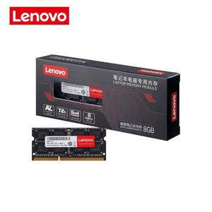 Lenovo ram ddr4 8gb 16gb 2666MHz Interface Type 260pin Laptop Memory Voltage 1.2V single memoria for notebook 3 years warranty