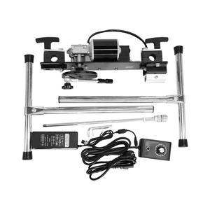 Image 2 - Heißer Verkauf Premium Sex Maschine 120W Vac u Lock,Super Ruhig, Starke Leistung, solide Stahl Rahmen Liebe Maschine Pistole Vibrator Maschine