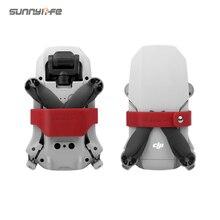 Sunnylife ใบพัด Stabilizers ซิลิโคนป้องกัน PROP Drone อุปกรณ์เสริมสำหรับ Mavic MINI