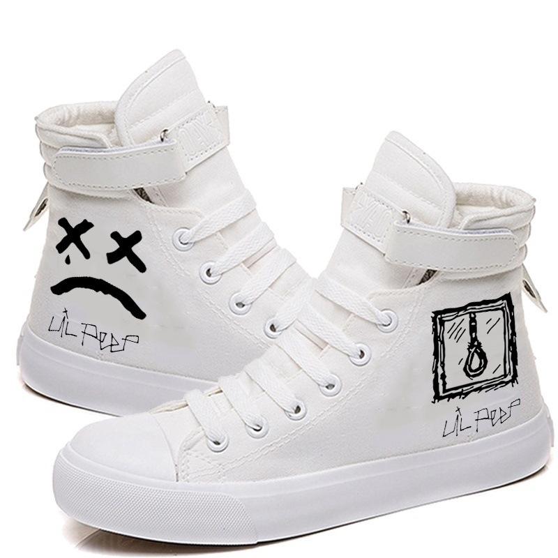 lil Peep Shoes For Sale