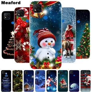 Soft Silicone Case For Google Pixel 5 4A 4 XL Case Soft TPU Christmas Phone Case For Google Pixel 5 5XL 4A 4XL 3A XL Case Cover