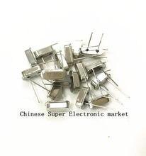Mini résonateur passif à Quartz, 12 MHz, 12 M, 50 pièces, HC-49S