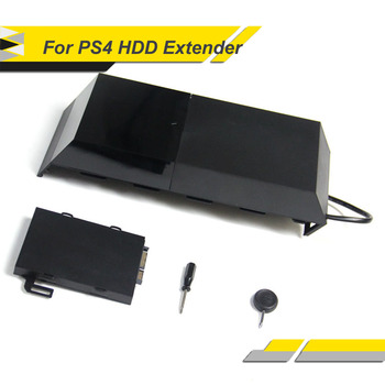 3.5 inch For PS4 Data Bank Playstation 4 Storage Capacity HardDrive Gaming LED Extra HDD Extender