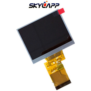 Image 1 - Écran daffichage LCD dorigine 3.5 pouces pour TIANMA LQ035NC111 écran LCD panneau daffichage 320*240 TM035KDH03 écran LCD livraison gratuite