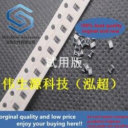 1000 pces somente original novo 0805 smd resistor 39 ohm 39r código 390 1/8w precisão 5%