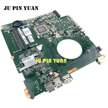 809986-601 FOR HP 809986-001 Laptop Motherboard Pavilion 17-P 17Z-P DAY21AMB6D0 A8-7050M CPU All fully Tested 762322 001 763422 501 fit for hp 17z f000 17 f motherboard day22amb6e0 fully tested working
