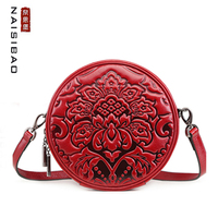 New women genuine leather bag handbags women bag fashion designer women shoulder Crossbody Bags leather cowhide mini smal bag