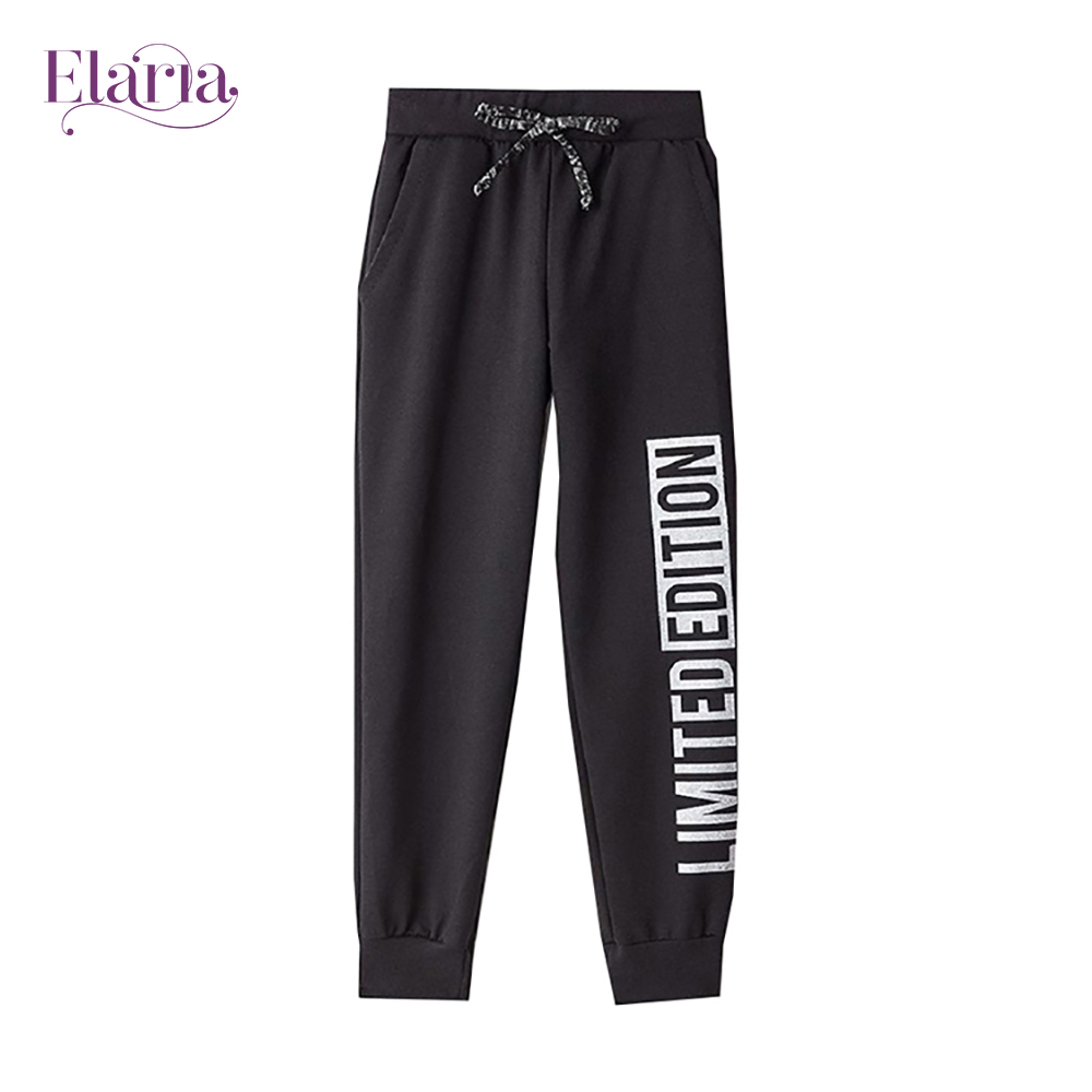 Children Sports Pants Elaria Sbg-01-1 children sportswear accessorie sport suit for children of girls and boys clothes suit children s cardigan and pants crumb i safari growth 1 5 3 year