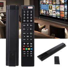 Substituição do controlador de controle remoto rc4848f para hitachi tv 48hb6t72u 55hk6t74u 49hk6t74u 43hb6t72u 32hb6j61u