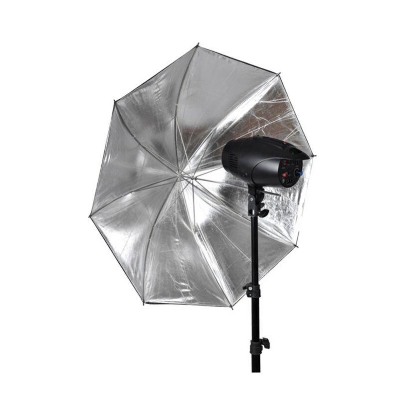 33 Inch Diameter Flash Diffuser Umbrella Folding Portable Indoor Outdoor Photography Softbox Reflector High-quality