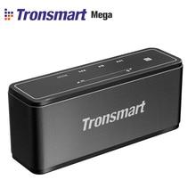 [في المخزن] Tronsmart عنصر ميجا 40 واط NFC مكبر صوت بخاصية البلوتوث قابل للنقل DSP ثلاثية الأبعاد الصوت الرقمي في الهواء الطلق المحمولة مكبر صوت صغير