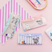 4 Pcs/se Cartoon Hippo ruler button bag set  Learn Drawing Straight Rulers School Stationery Protractor Set accurate anti static drawing rulers compasses protractor set pink red