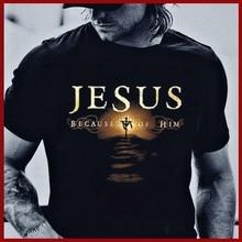 Camiseta jesus t camisa foith t camisa heoven conhece meu nome