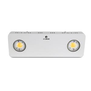 Image 2 - Luz LED de cultivo hidropónico para invernadero, 100W, 200W, 600W, Cree CXB3590, espectro completo, lámpara de cultivo interior para tienda de jardín, crecimiento de plantas