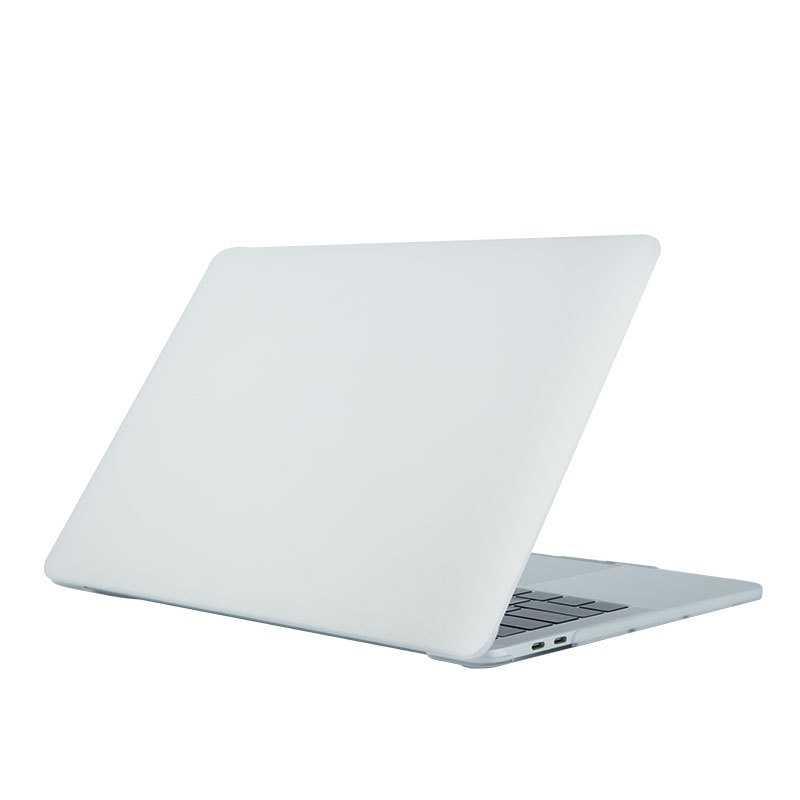 A2179 kılıf Macbook Air 13 için 2020 mat kristal şeffaf şeffaf kapak için Apple Macbook hava 13.3 inç A2179 A1932 2020 2018