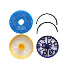 HEPA-FILTER Vacuum-Cleaners-Parts Spare-Replacement-Parts Washable for Dyson Dc14/901420-01/905401-01/923480-01