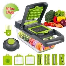 Potato Grater Vegetable-Cutter Onion Clipper Diced Cutting Kitchen-Accessories Fruit