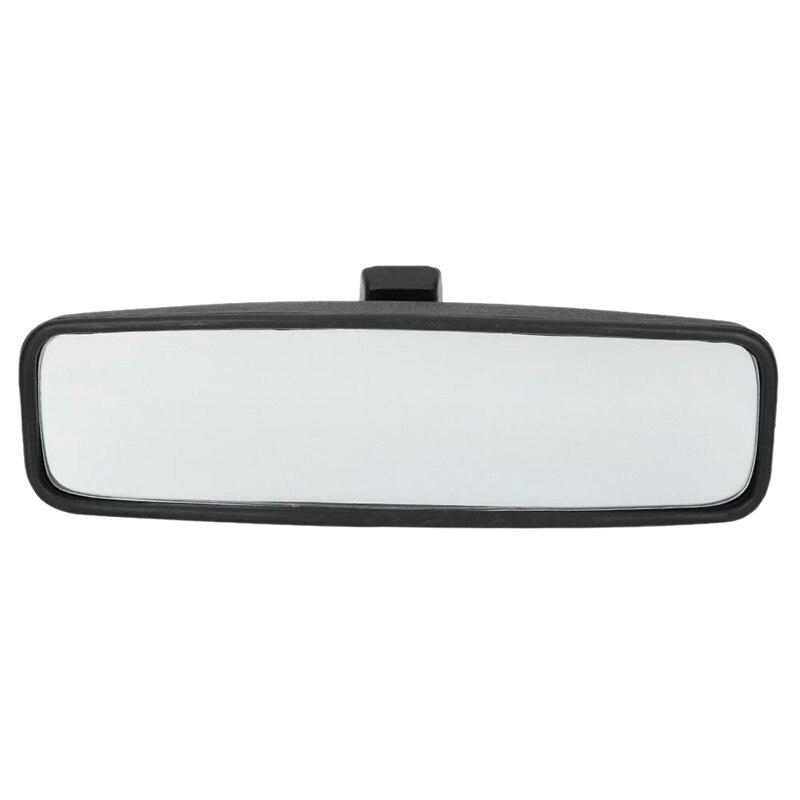 Au05-substituição interior do espelho retrovisor do carro 814842 para peugeot 107 206 106 toyota aygo citroen c1