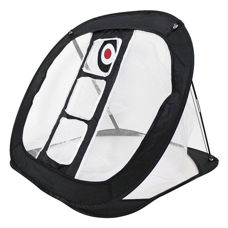 Nylon Golf Practice Net Golf Cutter Net Portable Golf Practice Net