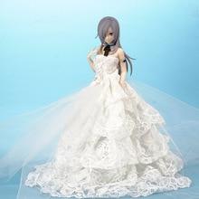 Anime Akeiro Kaikitan Velluto PVC Figura di Azione Anime Figura Giocattoli di Modello Sexy Girl Figure Da Collezione della Bambola Regalo