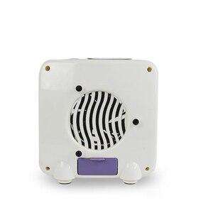 Image 5 - ATWFS لتنقية الهواء المؤين لتنقية الهواء منقي هواء المنزل Ionizador مولد الأيونات السالبة آلة إزالة الفورمالديهايد
