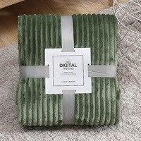 grass green stripe