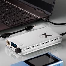 New Portable Audio XDuoo XD-05 PLus  DAC DSD256 Hifi Music Headphone Amplifier 32Bit/384 KHz For XDUOO 05BL Bluetooth