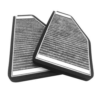 Cabin Air Filter Replacement for Ford Escape Mercury Mariner Mazda Tribute 8L8Z19N 619B for Mercury Mariner 2008-2011 image