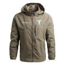 2021 venda quente primavera e outono jaqueta moda masculina tendência casual montanhismo à prova doutágua outdoorsportsjacket