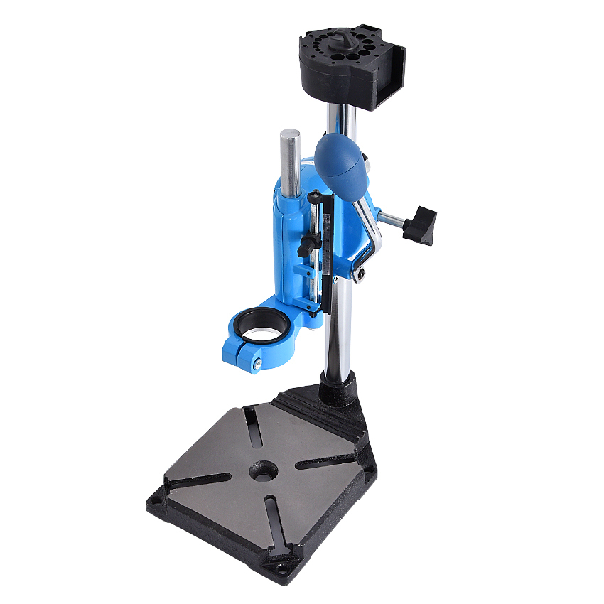 Drill Holder Multi Drill 38 Bracket Bench 43mm Hand Drill Fixing Precision Electric Bracket Support Universal Function Bracket
