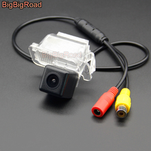 BigBigRoad Car Rear View Parking Camera For Ford Mondeo Escape 2013 C-Max C Max MK1 EcoSport / CHIA-X Ecosport 2014 2015