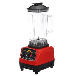 220V 800W Portable Blender Multifunction Fruits Juicer Smoothie Maker Mixer Kitchen Shakes Machine Cooking Tool Food Processor
