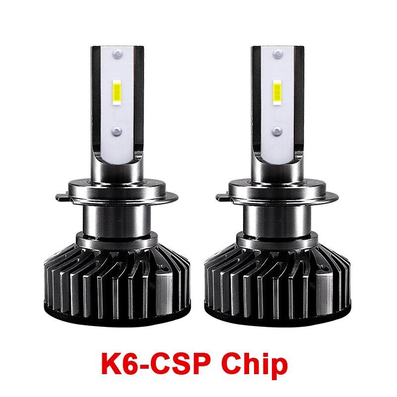 K6-CSP Chip